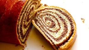The Hirshon Slovenian Nut Roll – Potica