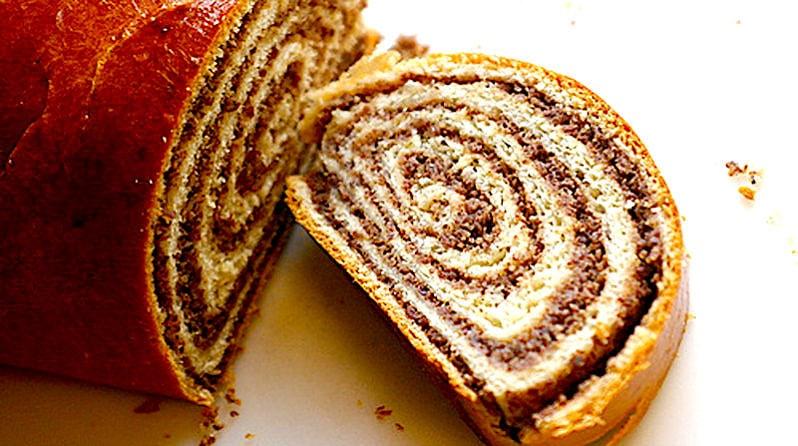 The Hirshon Slovenian Nut Roll – Potica