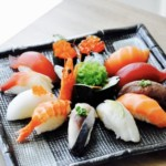 The Hirshon Japanese Nigiri-Style Sushi Feast - ニギリ寿司