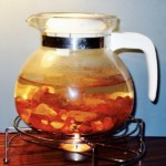 The Hirshon Lithuanian Amber Tea - Gintaro Arbata