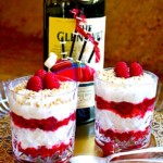 The Hirshon Mixed Berry Scottish Cranachan