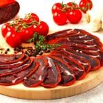 The Hirshon Armenian Dried Spiced Beef - Ապուխտ