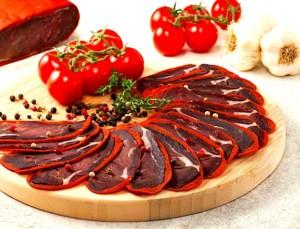 The Hirshon Armenian Dried Spiced Beef – Ապուխտ