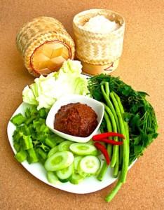 The Hirshon Lao Chili Condiment – ແຈ່ວບອງ