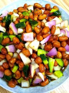 The Hirshon Chinese Vinegar Peanuts – 老醋花生