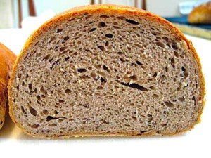 The Ultimate NYC Jewish Rye Bread