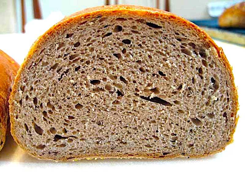The ULTIMATE Jewish Rye Bread