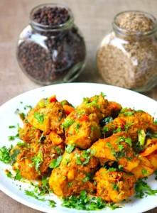 The Hirshon Andhra Pradesh Cumin Pepper Chicken – జీలకర్ర మిరప చికెన్