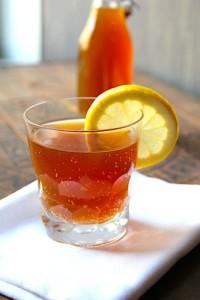 The Hirshon Finnish Fermented Lemon Soda – Sima