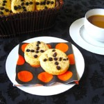 The Hirshon Irish Soul Cakes For Halloween