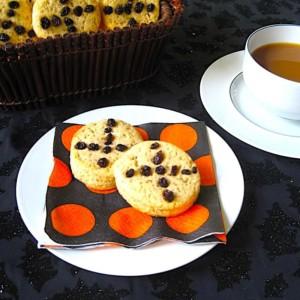 The Hirshon Irish Soul Cakes For Halloween