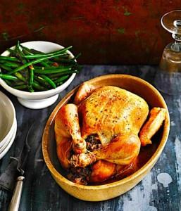 The Hirshon Calabrian Chicken Roasted in Sea Water – Gadduzzu all'Acqua 'I Mari