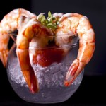 The Hirshon Shrimp Cocktail And Cocktail Sauce