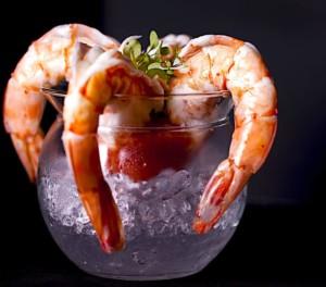 The Hirshon Shrimp Cocktail And Cocktail Sauce