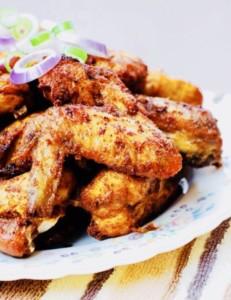 The Hirshon Malaysian Nyonya Fried Chicken – Inche Kabin