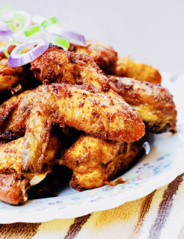 The hirshon malaysian nyonya fried chicken inche kabin the the hirshon malaysian nyonya fried chicken inche kabin forumfinder Image collections