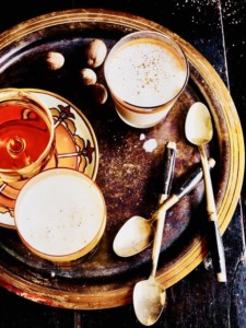 Arnaud's Louisiana Milk Punch