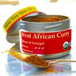 The Hirshon West African Curry Powder