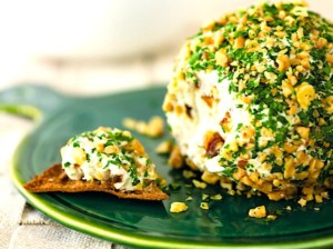 The Hirshon Cheese Ball