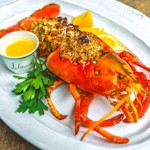 Locke-Ober Restaurant's Lobster Savannah