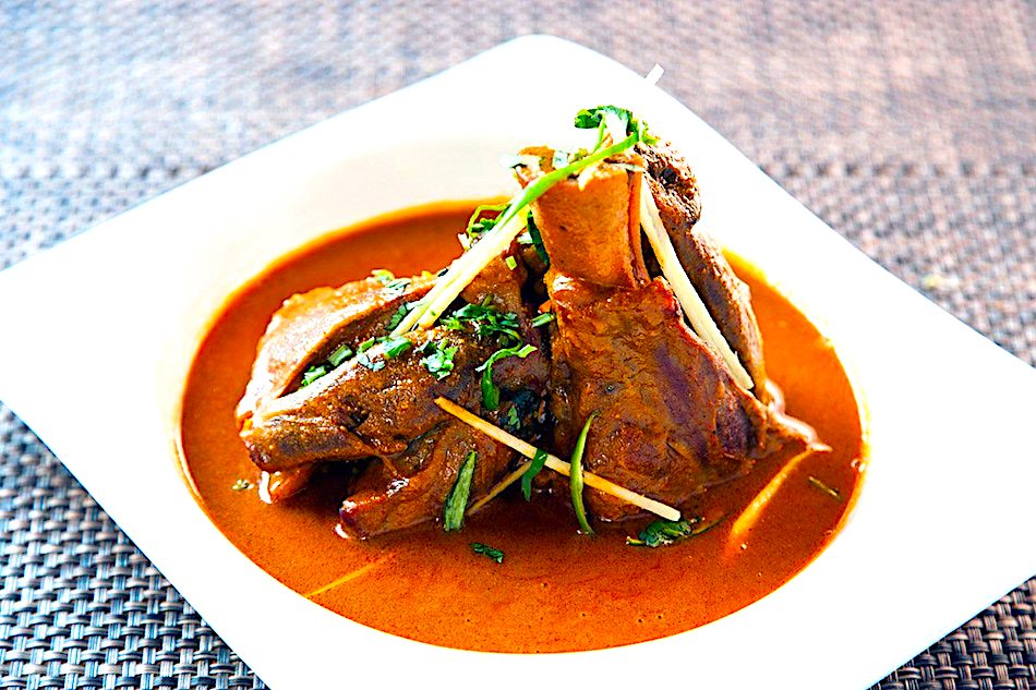 The Hirshon Pakistani Beef and Marrow Stew – نہاری