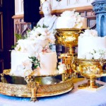 HRH Harry and Meghan's Wedding Cake Recipe