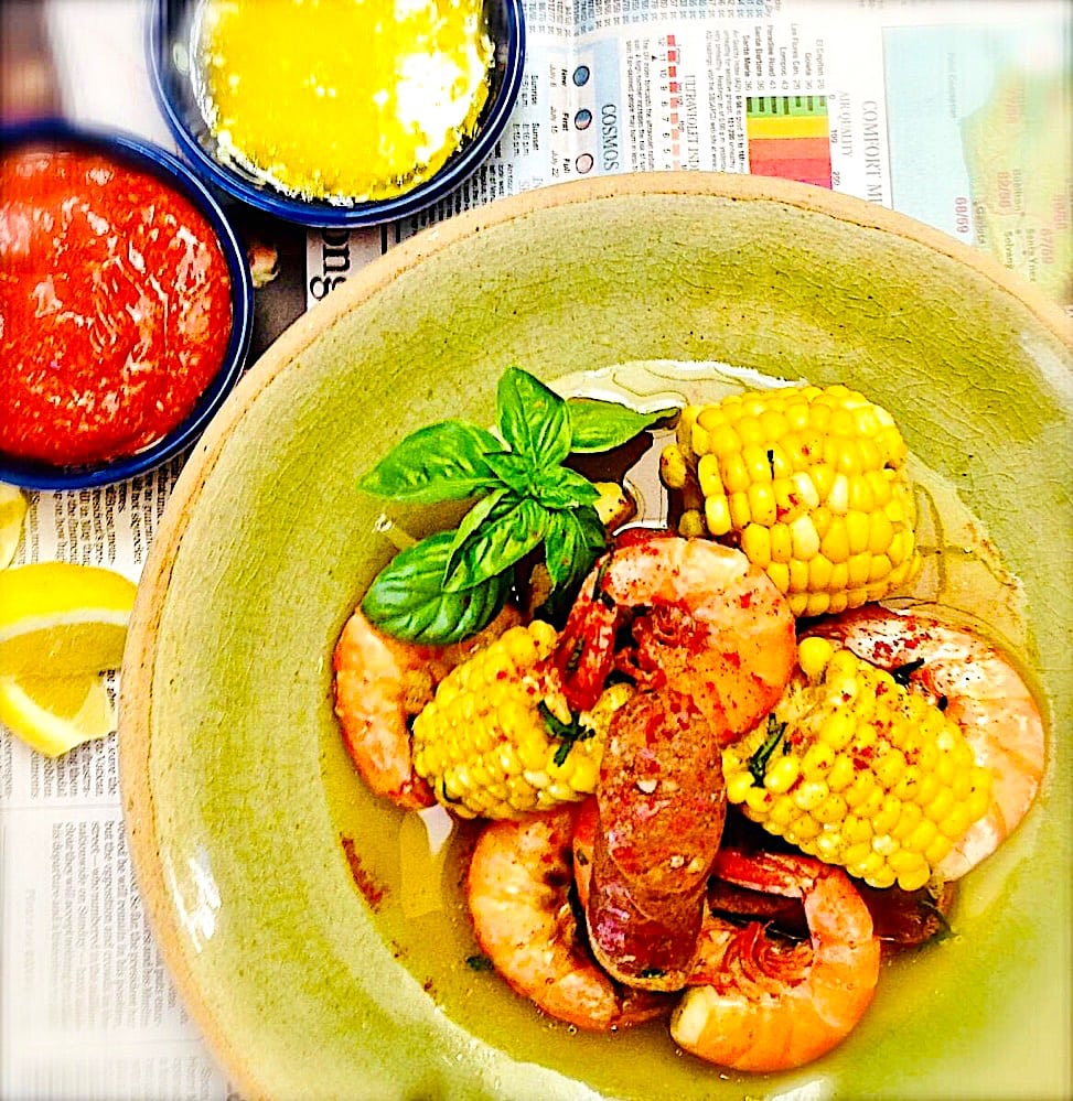 The Hirshon South Carolina Frogmore Stew