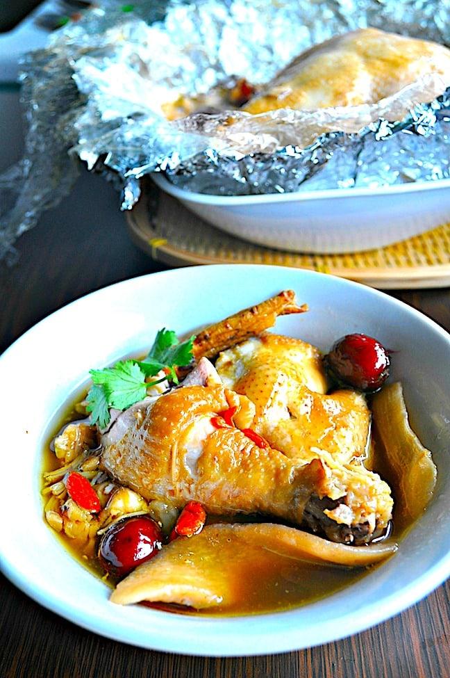 Emperor Herbal Chicken 4