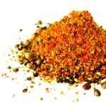 The Hirshon Japanese 7-Flavor Chili Powder - 七味唐辛子