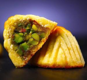 The Hirshon Lebanese Pistachio Maamoul Cookies – معمول