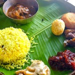 Sri Lankan Curry Feast - Lamprais