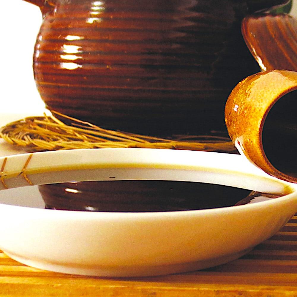 """The Hirshon Chinese """"Master Sauce"""" - 鹵水"""