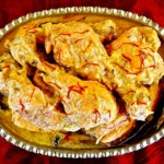 The Hirshon Bengali Royal Chicken Rezala - চিকেন রেজালা
