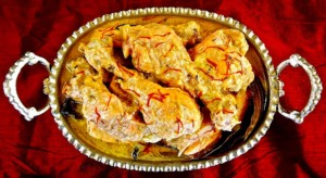 The Hirshon Bengali Royal Chicken Rezala – চিকেন রেজালা