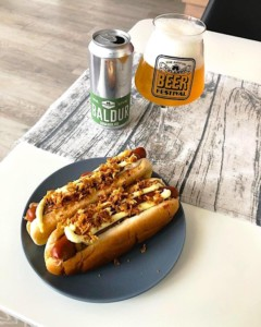 The Icelandic Hot Dog – Pylsur