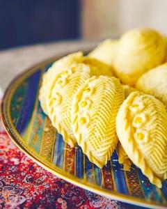 The Hirshon Azerbaijani Shekerbura –  Şəkərbura