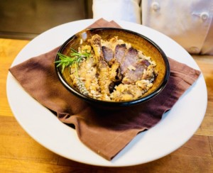 Paula Wolfert's Cassoulet in the Style of Toulouse