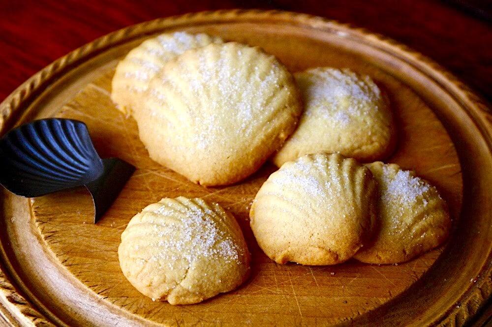 The Hirshon Welsh Aberffraw Biscuit - Bisgedi Aberffraw Cymreig