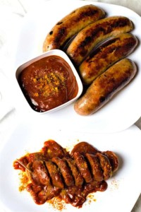 The Hirshon Berlin Currywurst