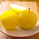 The Hirshon Russian Brined Apples - ясные яблоки