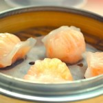 The Hirshon Cantonese Shrimp Dumplings - Har Gow - 蝦餃