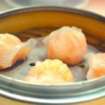 The Hirshon Cantonese Shrimp Dumplings - Har Gow - 蝦餃