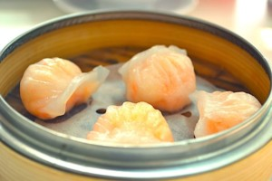 The Hirshon Cantonese Shrimp Dumplings – Har Gow – 蝦餃