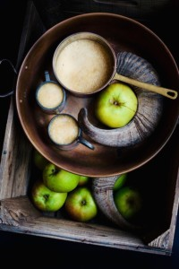 The Hirshon Old English Apple Christmas Drink – Lambswool for Wassail