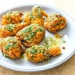 The Hirshon Basque Garlic Fried Chicken - Euskal Baratxuri Oilasko Frijitua