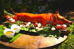 The Hirshon Filipino Roast Pig – Cebu Lechón
