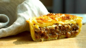 The Hirshon New Zealand Meat Pie