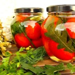 The Hirshon Russian Pickled Tomatoes - Маринованные помидоры