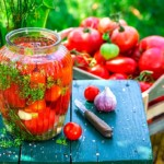 The Hirshon Russian Pickled Tomatoes - Маринованные помидоры
