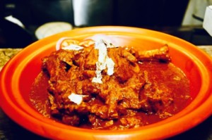 The Hirshon Indian Lucknowi Lamb Raan – सिकंदरी राँ